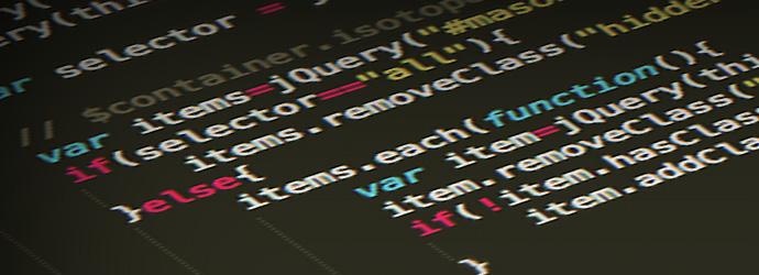 Las ventajas de aprender a programar